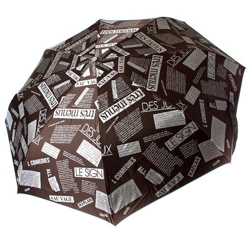 Женский зонт автоматический Три Слона L34052-7, фото
