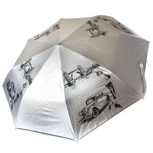 Женский зонт автоматический Три Слона L34058-1, фото
