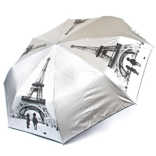 Женский зонт автоматический Три Слона L34058-2, фото
