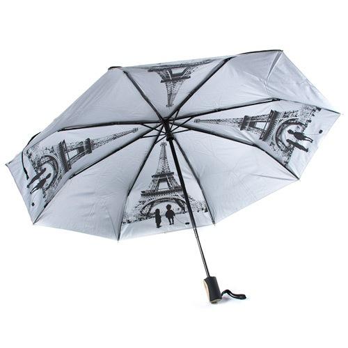 Женский зонт автоматический Три Слона L34058-3, фото