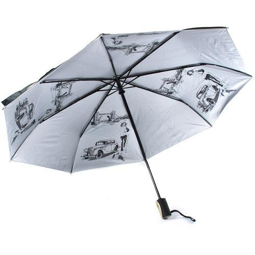 Женский зонт автоматический Три Слона L34058-4, фото