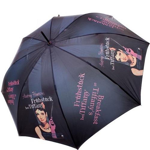 Зонт-трость Doppler Art Collection Tiffany автоматический, фото