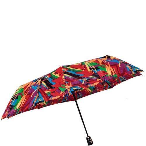 Зонт-автомат Doppler женский модель 7441465PO разноцветный, фото