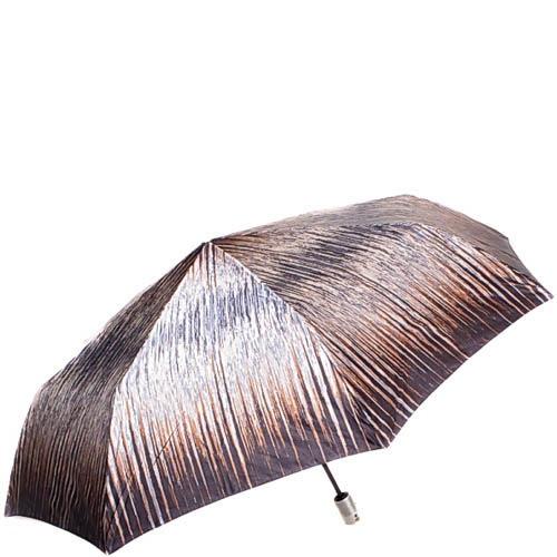Зонт-автомат Doppler женский модель 74665GFGRA коричневого цвета, фото