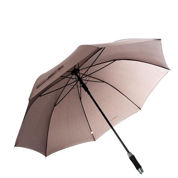 Серый зонт-трость Ferre Milano