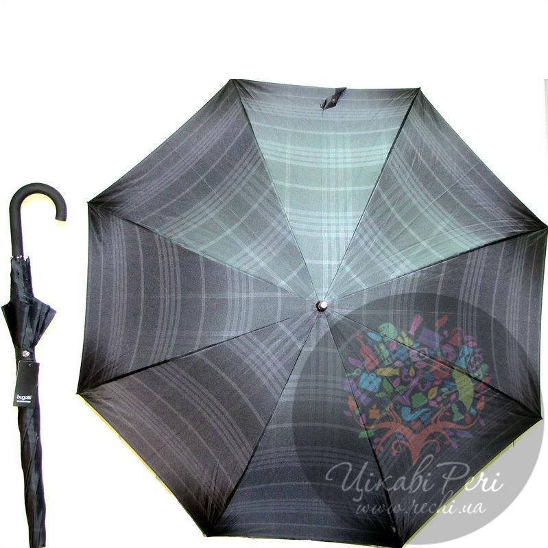 Зонт-трость Bugatti на 10 спиц автомат