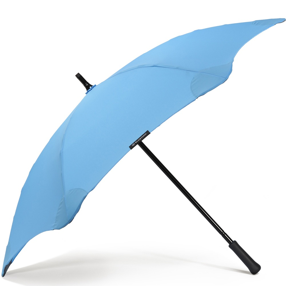Зонт-трость Blunt Mini голубой