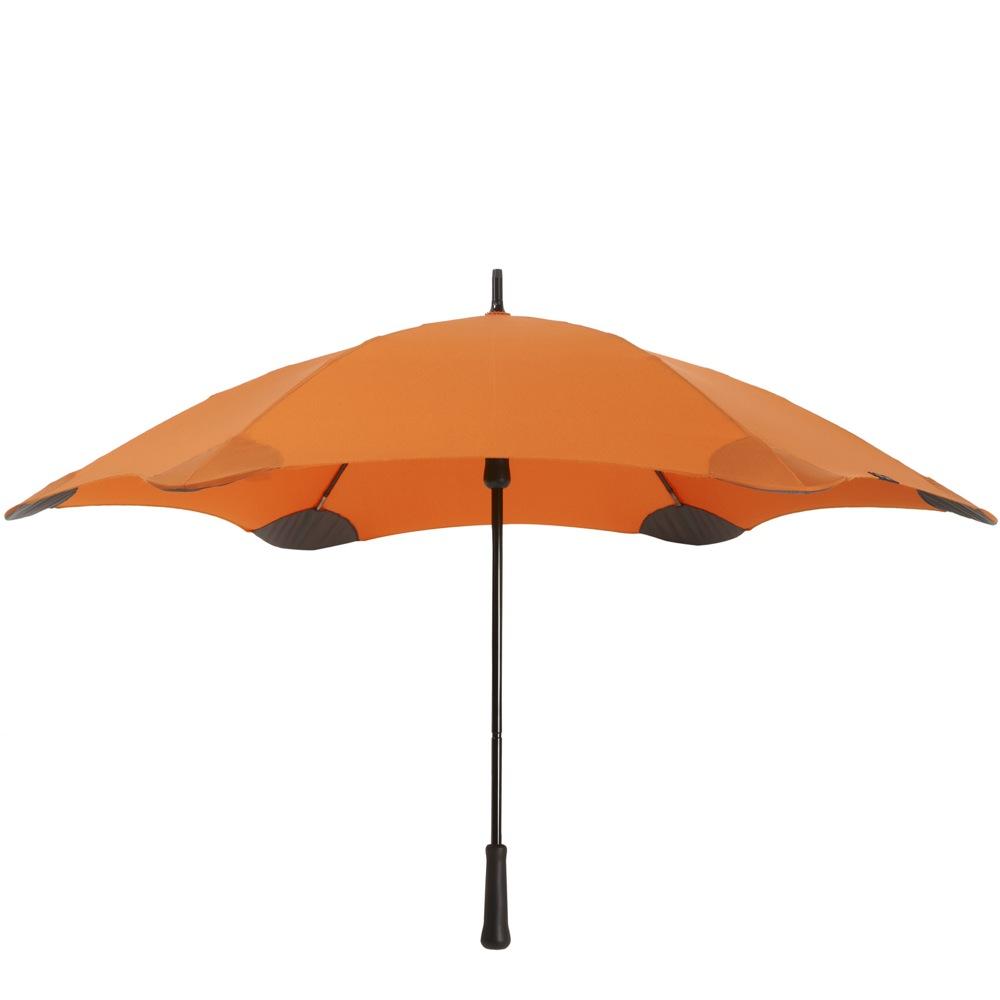 Зонт-трость Blunt Mini оранжевый