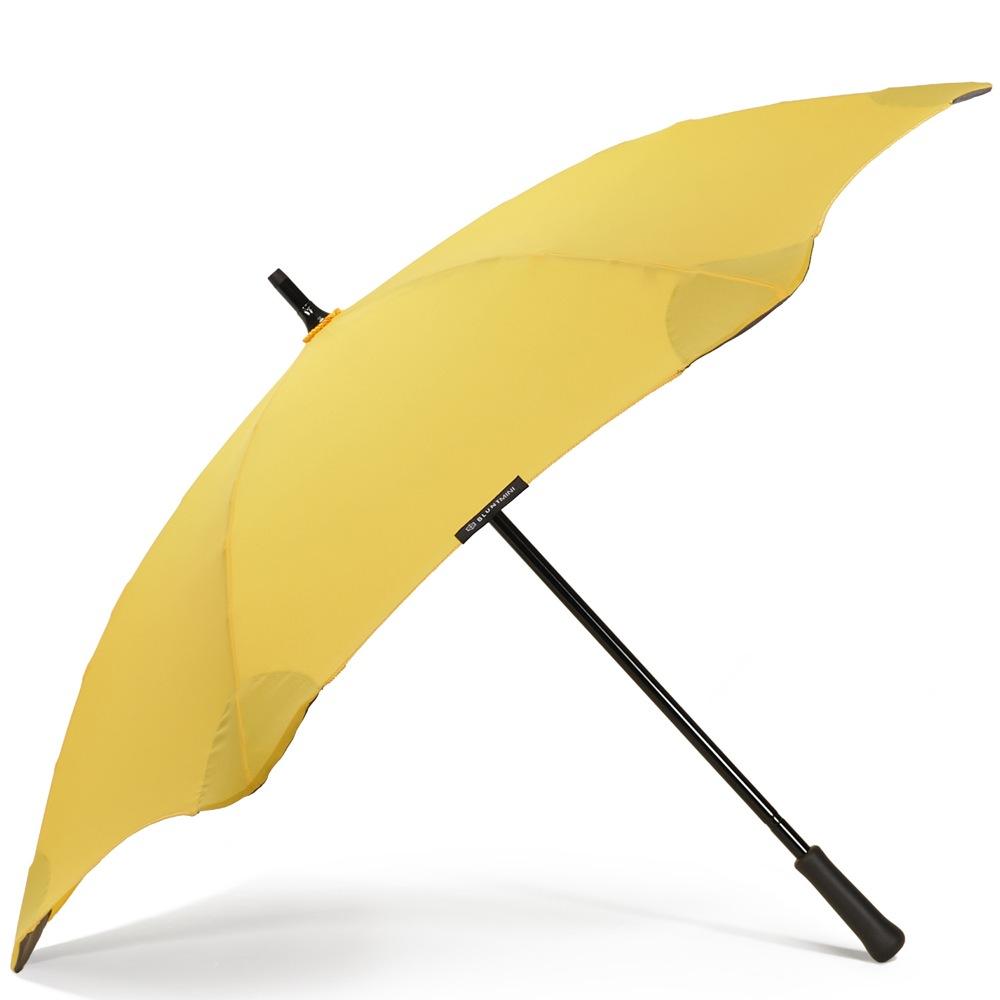 Зонт-трость Blunt Mini желтый