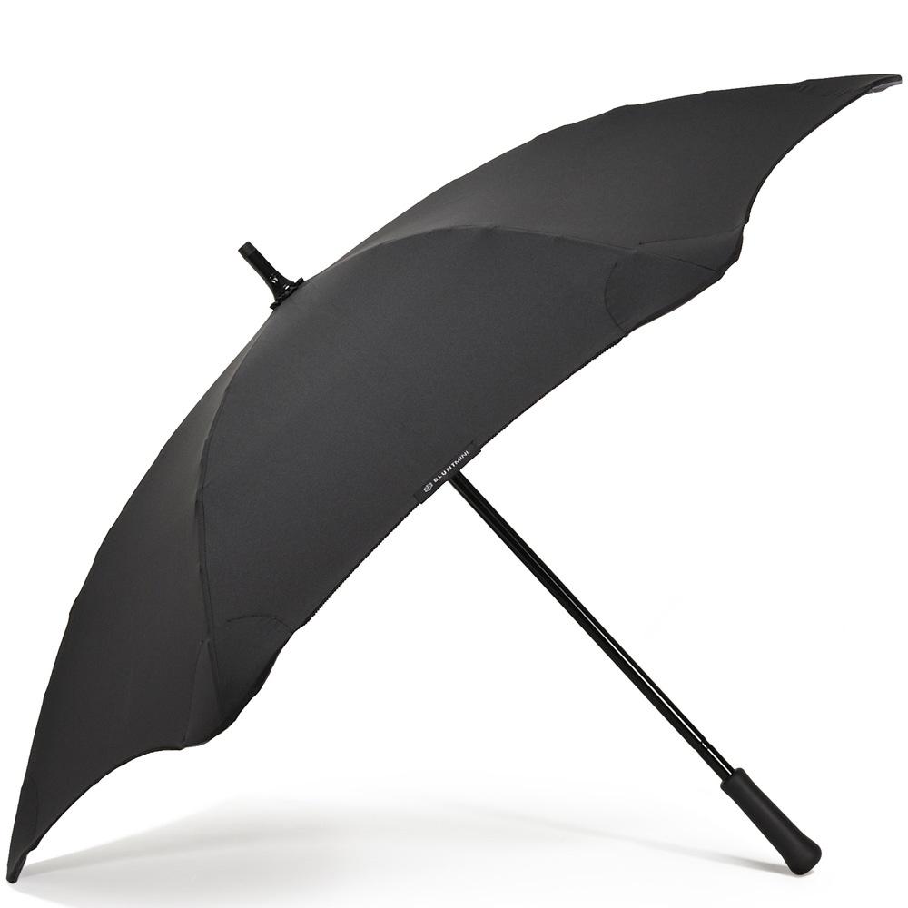 Зонт-трость Blunt Mini черный