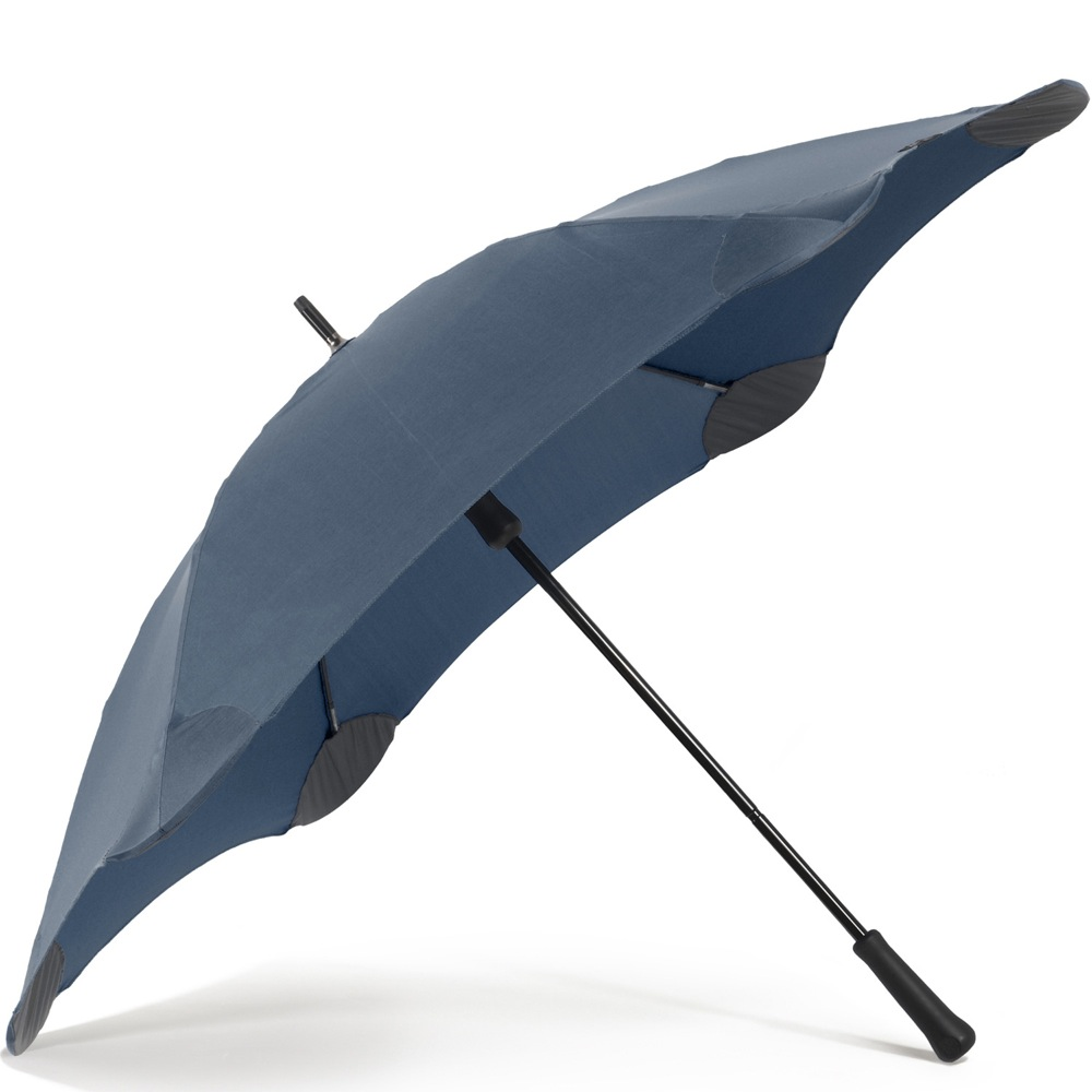 Зонт-трость Blunt Mini темно-синий