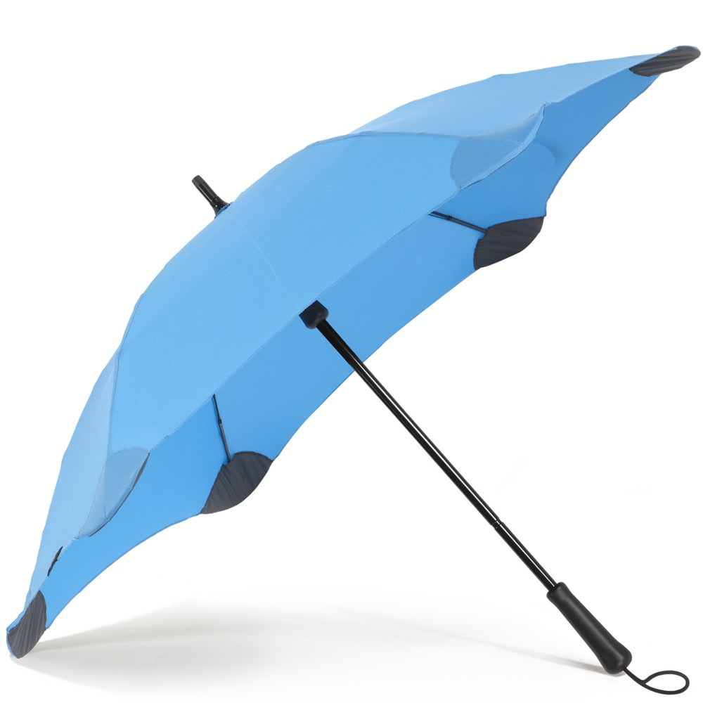Зонт-трость Blunt Lite голубой