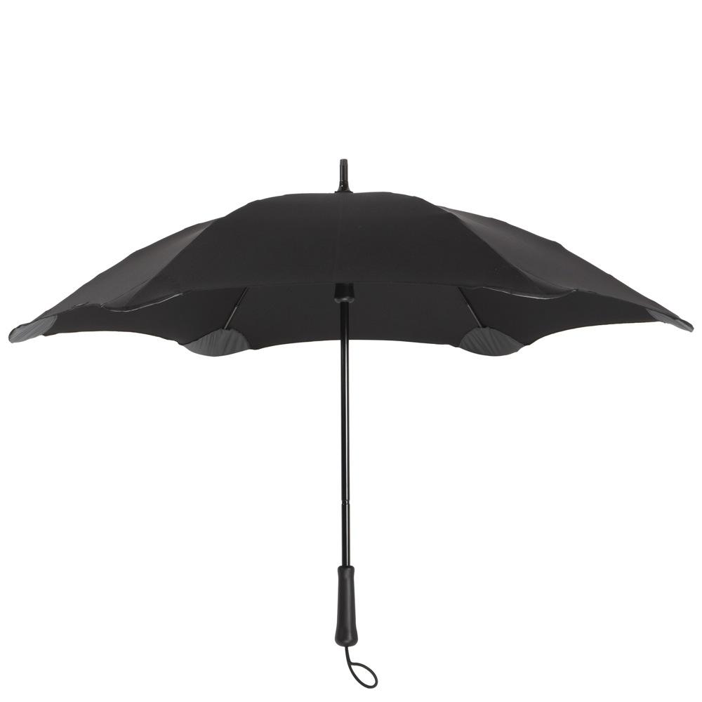 Зонт-трость Blunt Lite черный