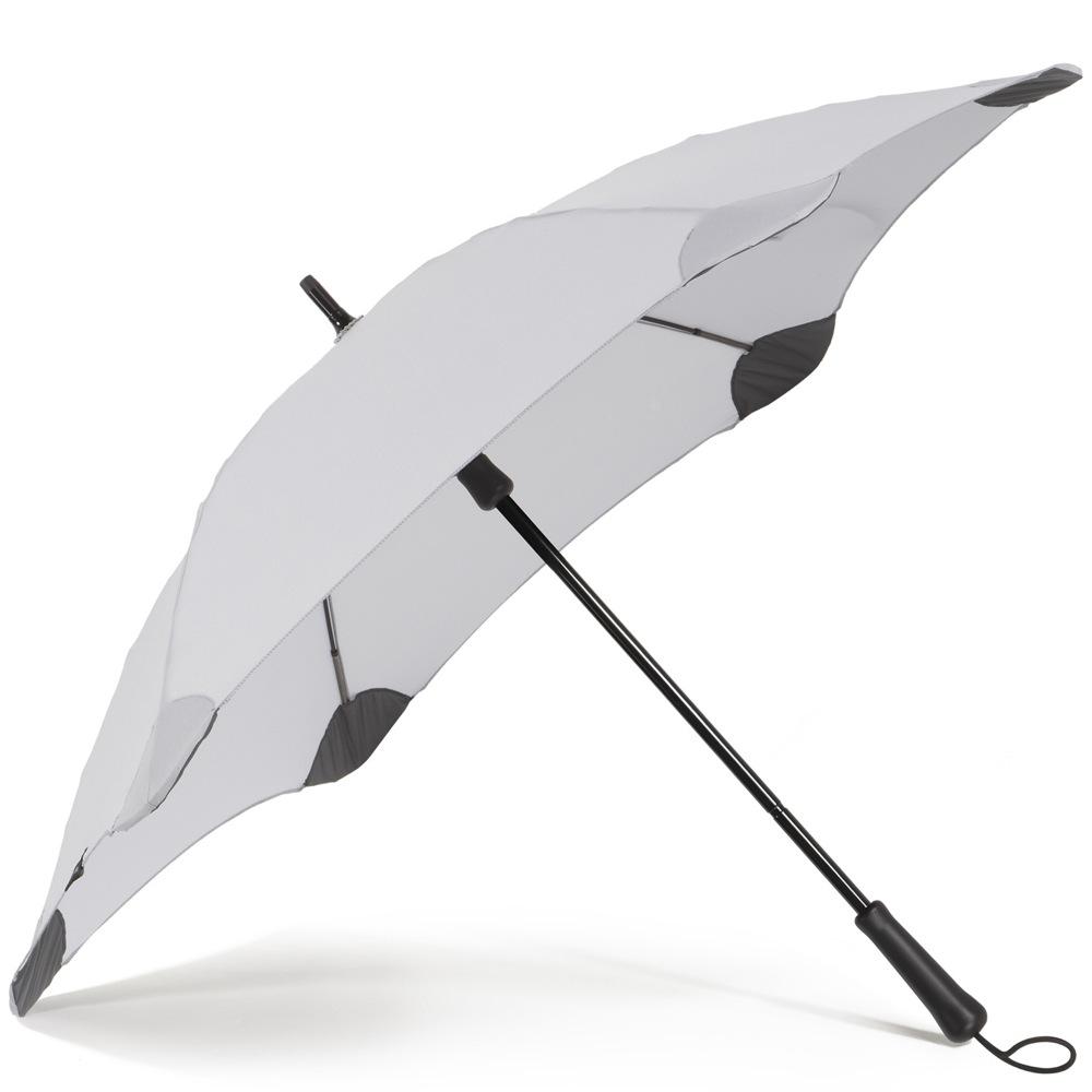 Зонт-трость Blunt Lite светло-серый