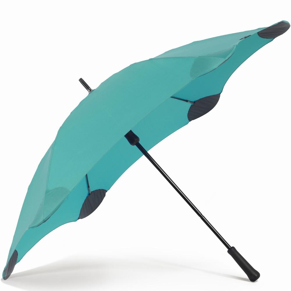 Зонт-трость Blunt Classic ярко-ментоловый