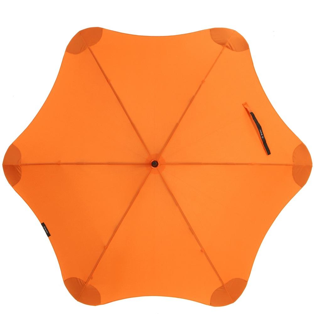 Зонт-трость Blunt Classic оранжевый