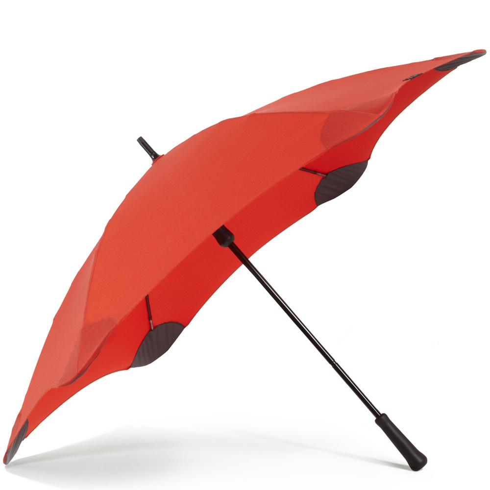 Зонт-трость Blunt Classic красный