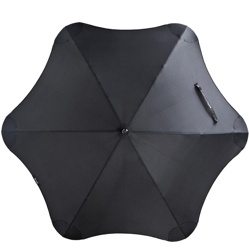 Зонт-трость Blunt Classic черный