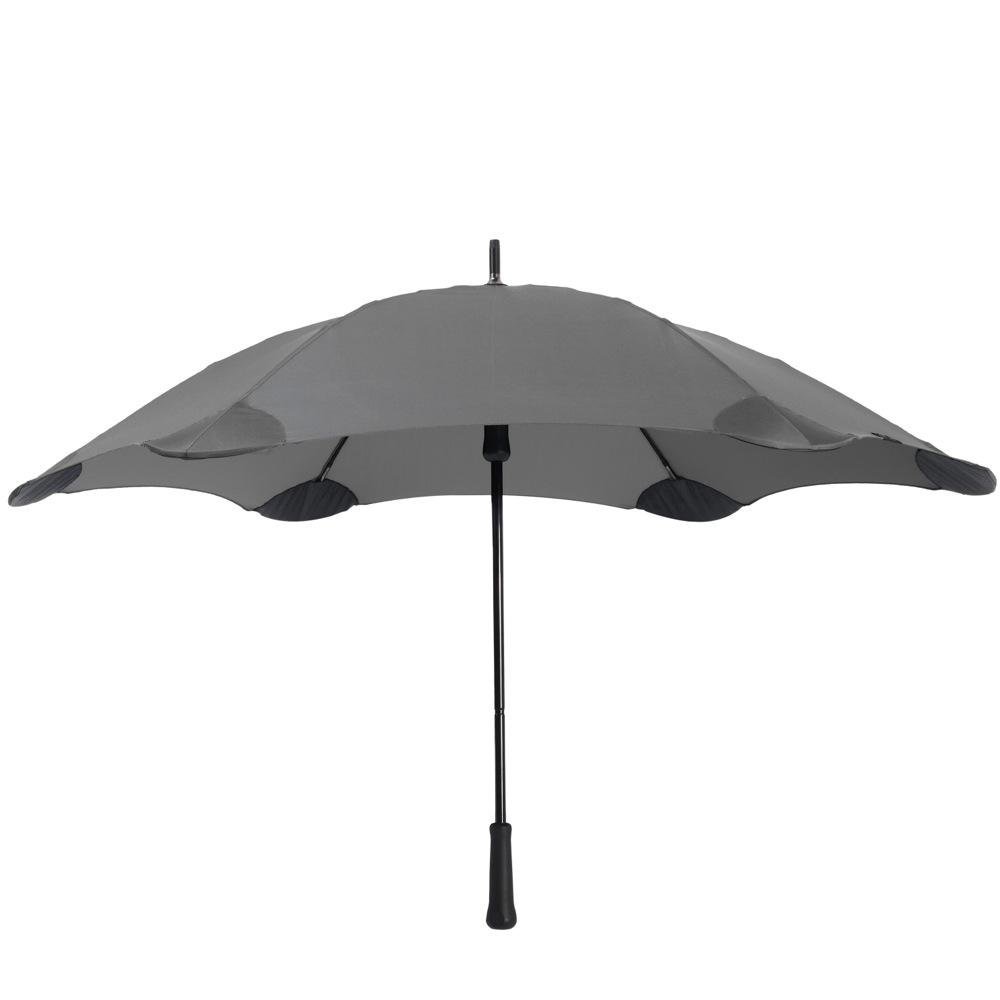 Зонт-трость Blunt Classic темно-серый