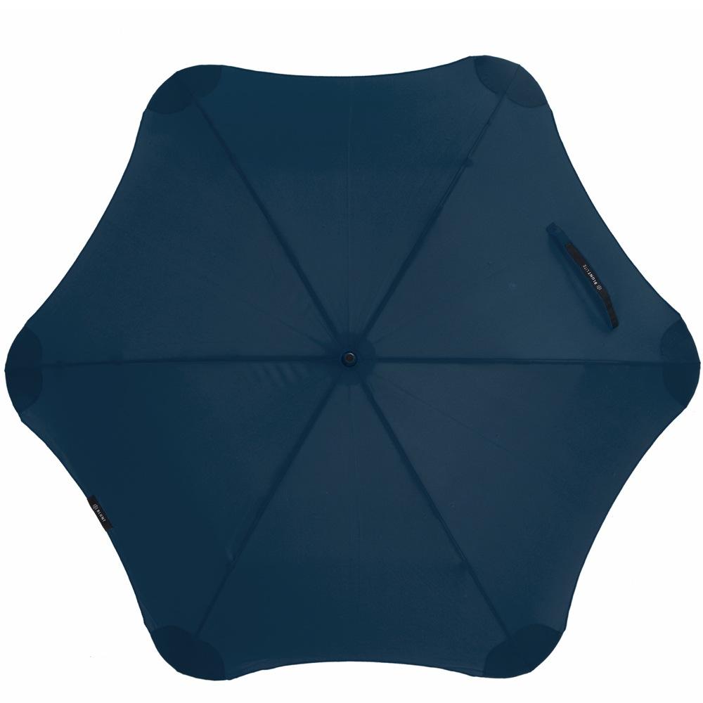 Зонт-трость Blunt Classic темно-синий
