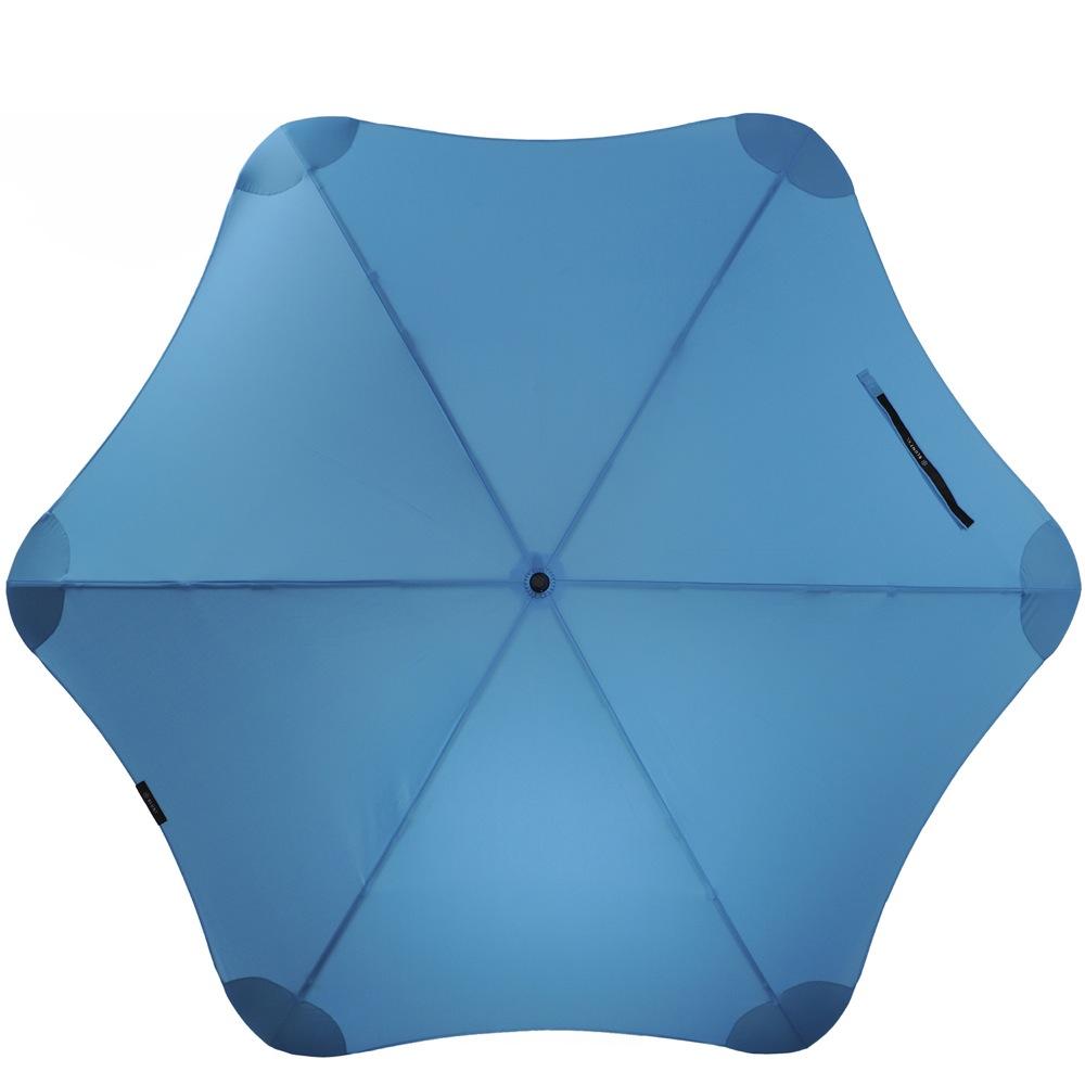 Зонт-трость Blunt XL голубой