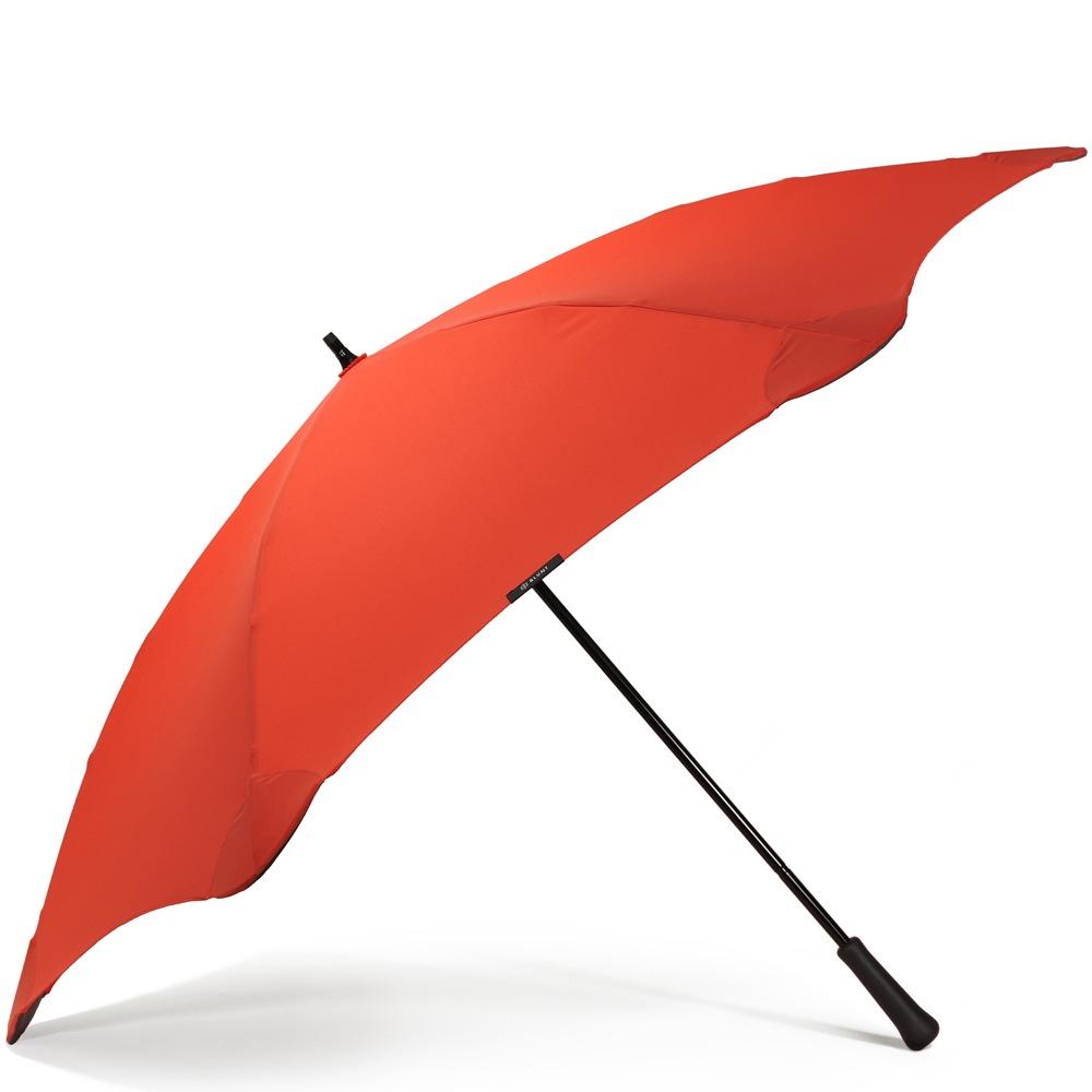 Зонт-трость Blunt XL красный