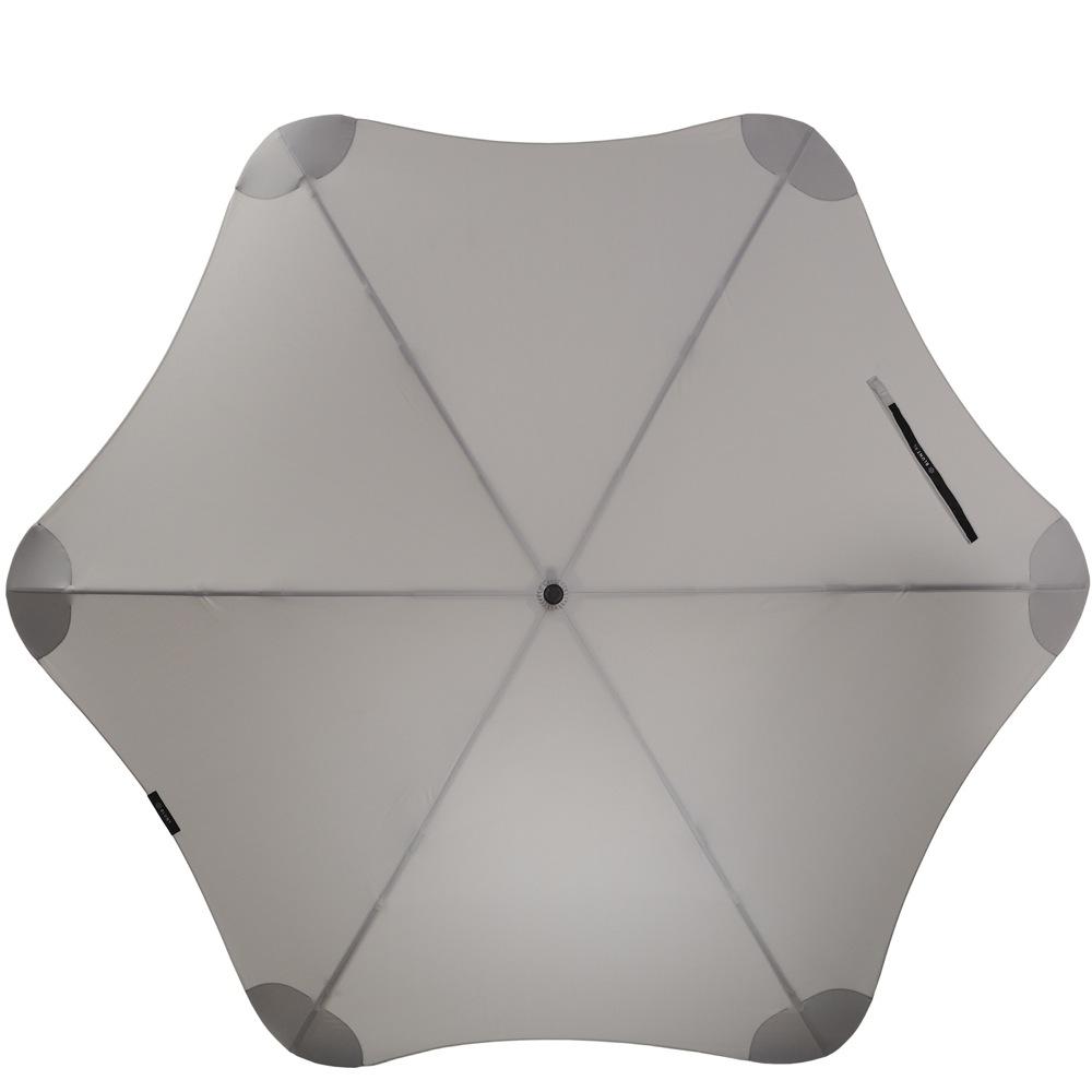 Зонт-трость Blunt XL серый