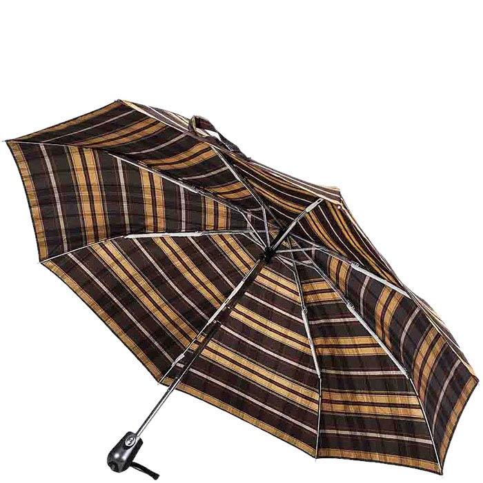 Зонт Ferre с нейтральную клетку с автоматическим механизмом