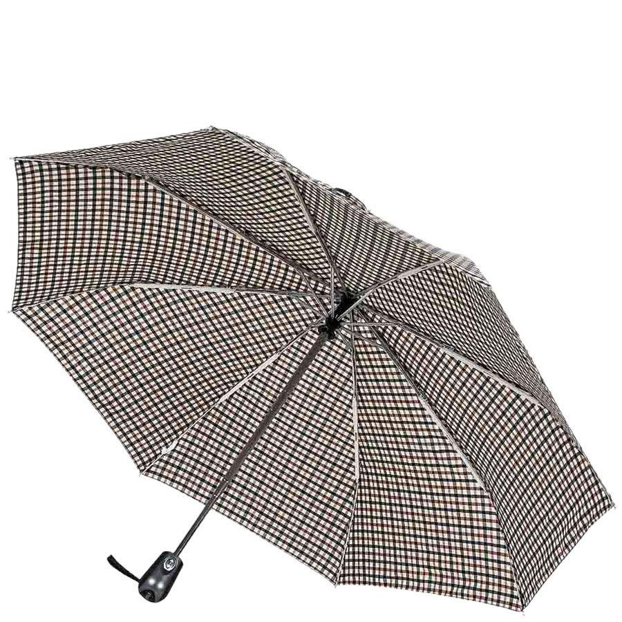 Классический зонт-автомат Ferre с нейтральную клетку