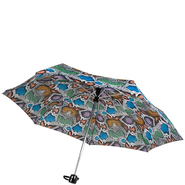 Разноцветный зонтик Ferre с автоматическим механизмом
