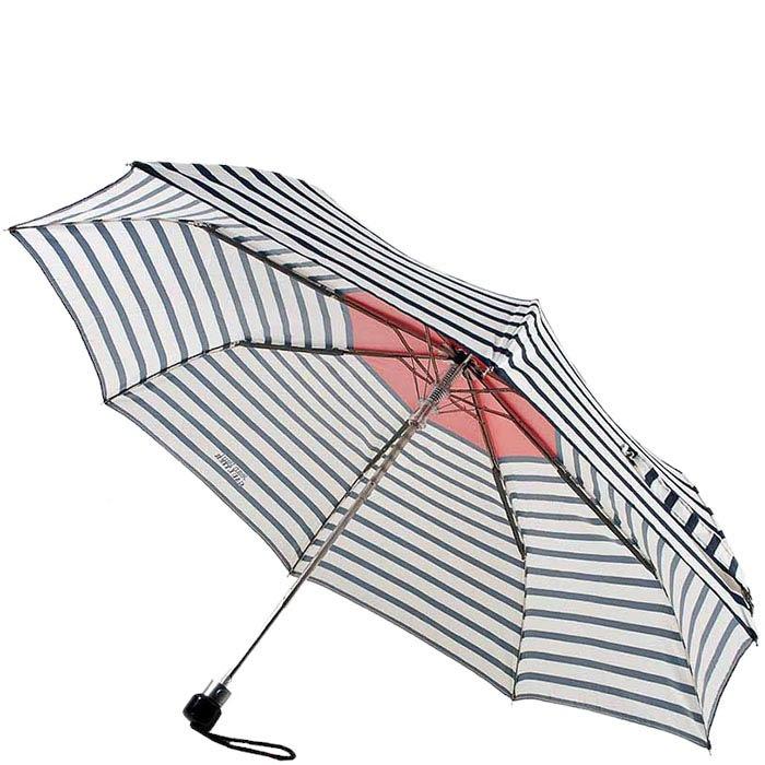 Большой женский зонт Jean Paul Gaultier в морском стиле