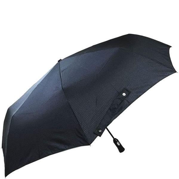Зонт-автомат Doppler мужской модель 743067 синего цвета