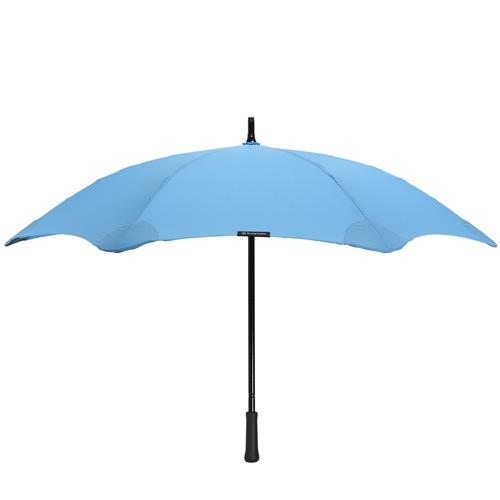 Зонт-трость Blunt Mini голубой, фото
