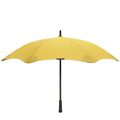 Зонт-трость Blunt Mini желтый, фото