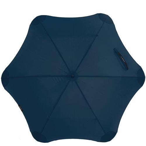 Зонт-трость Blunt Mini темно-синий, фото