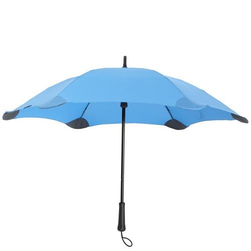Зонт-трость Blunt Lite голубой, фото