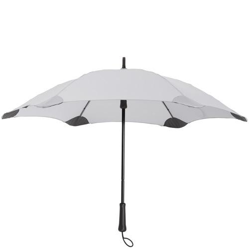 Зонт-трость Blunt Lite светло-серый, фото