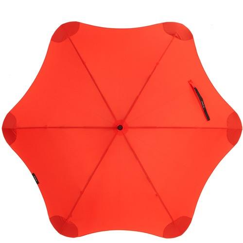 Зонт-трость Blunt Classic красный, фото
