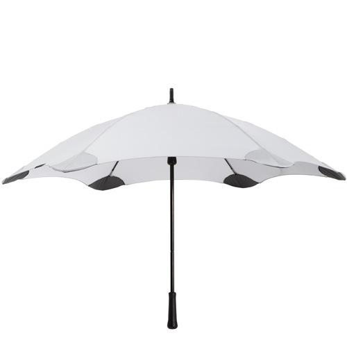 Зонт-трость Blunt Classic светло-серый, фото