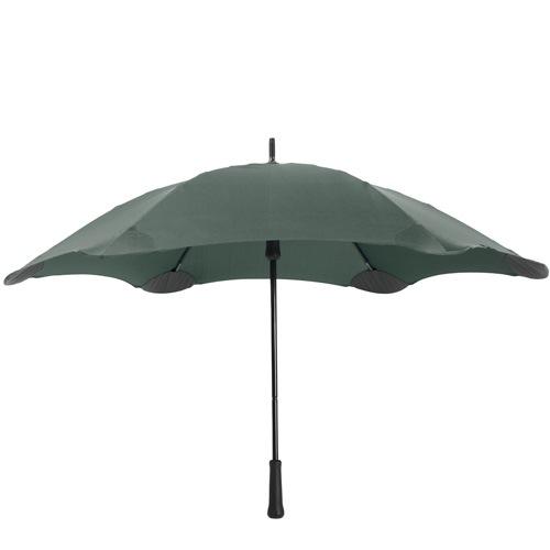 Зонт-трость Blunt Classic темно-зеленый, фото