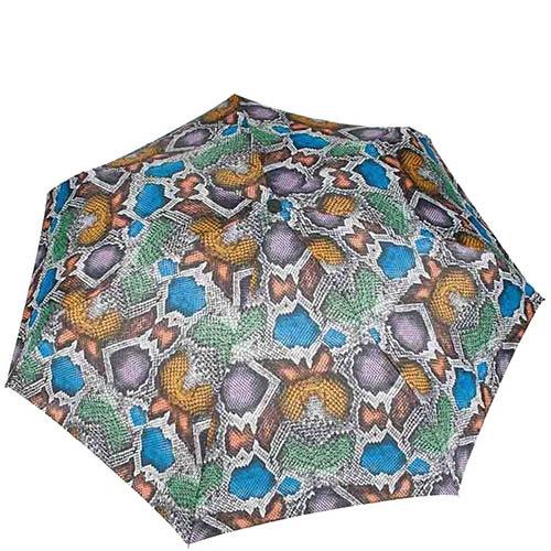 Разноцветный зонтик Ferre с автоматическим механизмом, фото