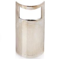 Открывалка посеребренная Christofle Squeeze , фото