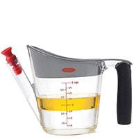 Сепаратор OXO Cooking Utensils для отделения жира , фото