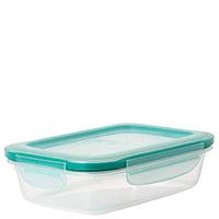 Пластиковый контейнер OXO Food Storage Smart Seal 1,2л, фото