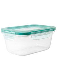 Пластиковый контейнер OXO Food Storage Smart Seal 1,1л, фото