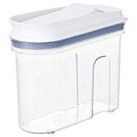 Герметичная емкость OXO Food Storage 2,3л, фото