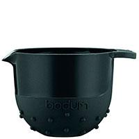 Миска Bodum Bistro черного цвета 0,7л, фото