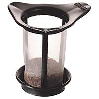 Сито для чая Bodum Yo-Yo черного цвета, фото