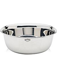 Миска Küchenprofi Kitchen Utensils серебристого цвета 18см, фото