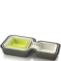 Емкость для закусок Vacu Vin Serve&Stack 6 шт, фото